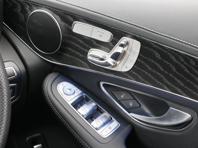 GLC250 4MATIC スポーツ 2年保証 新車保証(13枚目)