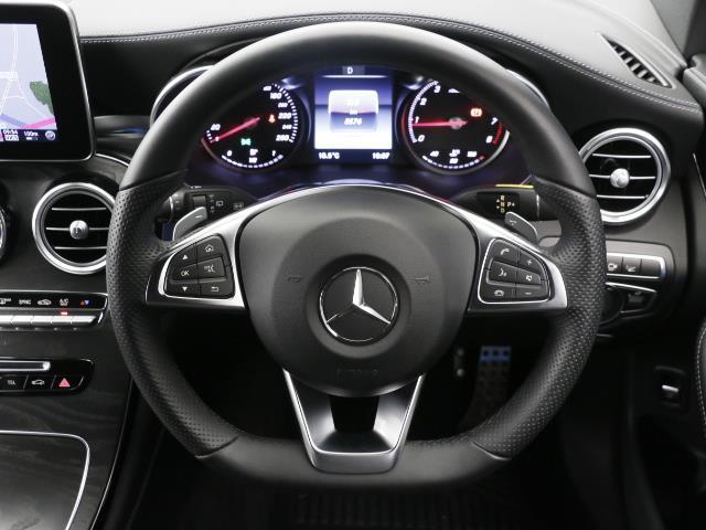 GLC250 4MATIC スポーツ 2年保証 新車保証(14枚目)