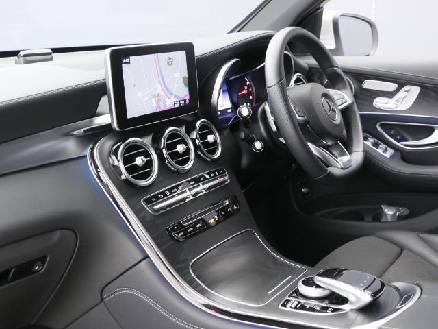 GLC250 4MATIC スポーツ 2年保証 新車保証(15枚目)