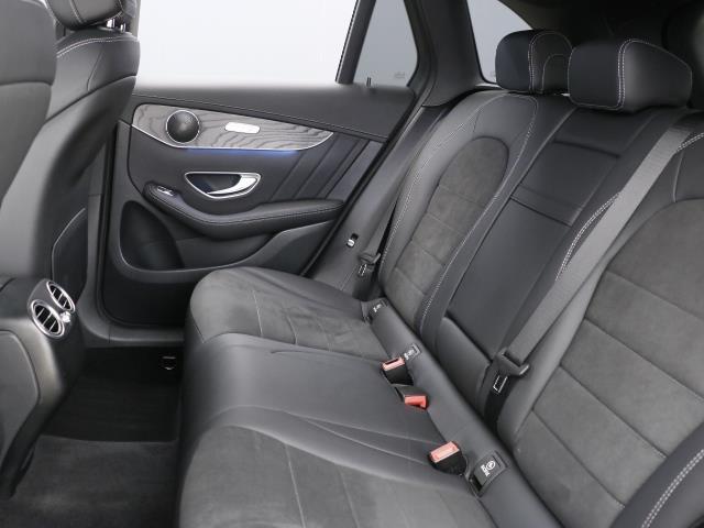 GLC250 4MATIC スポーツ 2年保証 新車保証(17枚目)