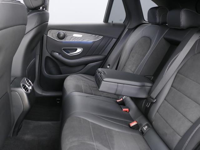 GLC250 4MATIC スポーツ 2年保証 新車保証(18枚目)