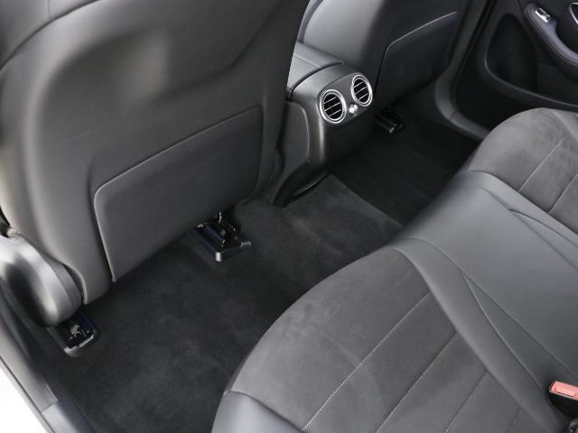 GLC250 4MATIC スポーツ 2年保証 新車保証(19枚目)