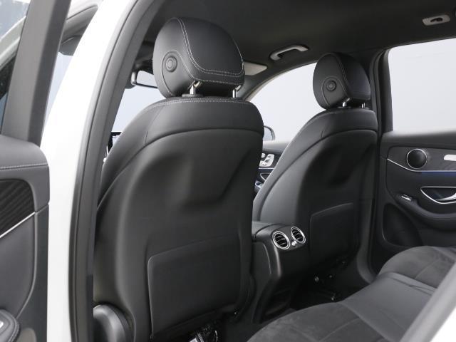 GLC250 4MATIC スポーツ 2年保証 新車保証(20枚目)