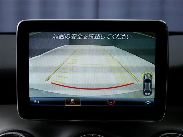 CLA180 AMGライン レーダーセーフティーパッケージ(11枚目)