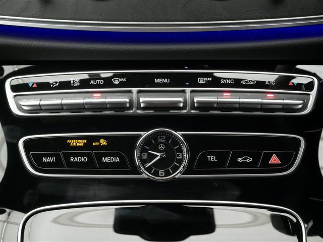 E200 4M SW AV AMGライン エクスクルーシブP(12枚目)
