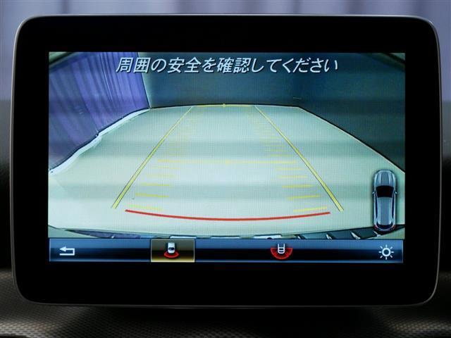 GLA180 レーダーセーフティパッケージ プレミアムPKG(10枚目)