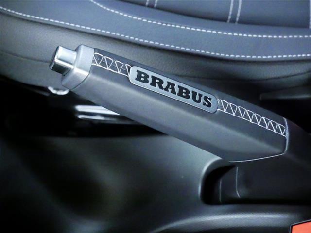 ブラバス スポーツ 2年保証 新車保証(19枚目)