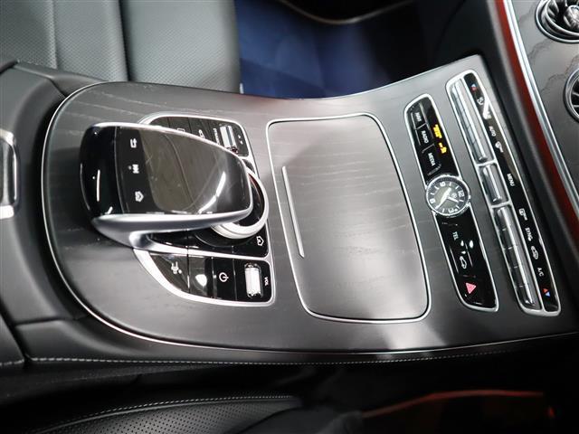 E400 4M クーペ スポーツ エクスクルーシブパッケージ(18枚目)