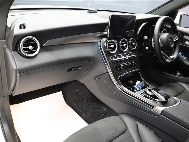GLC250 4マチック スポーツ 2年保証 新車保証(12枚目)