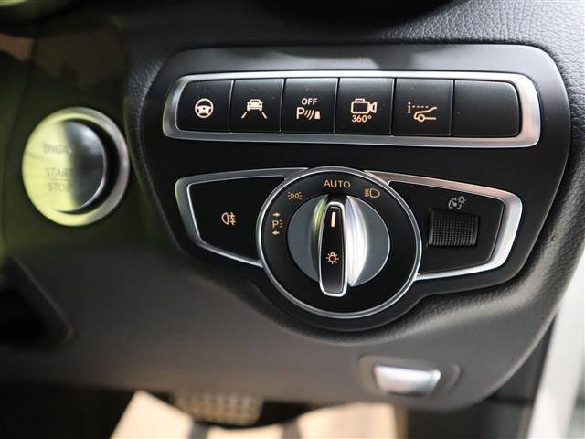 GLC250 4マチック スポーツ 2年保証 新車保証(17枚目)