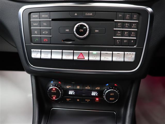 GLA220 4マチック レーダーセーフティパッケージ レザーエクスクルーシブパッケージ 2年保証 新車保証(19枚目)