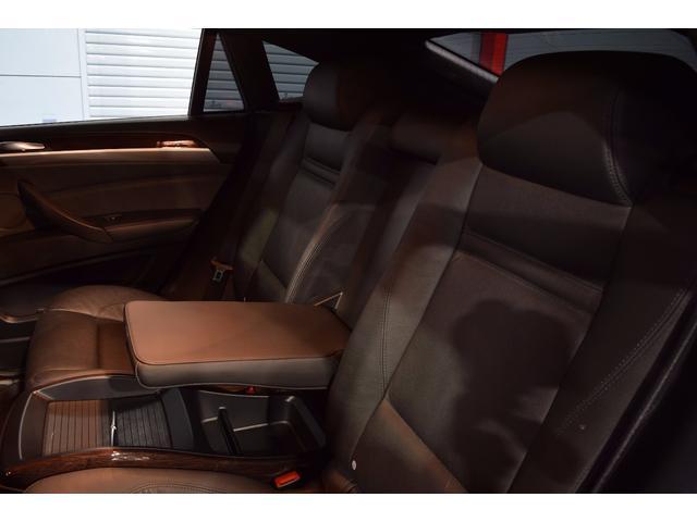BMW BMW X6 xDrive35i コンフォA 革 SR ナビTV 2年保証