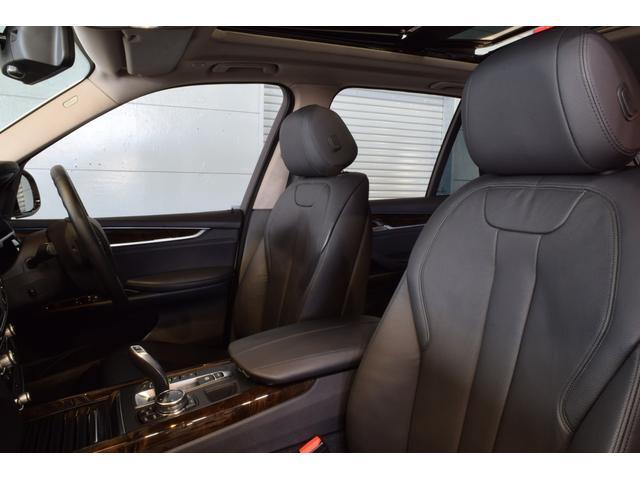 xDrive35ixライン セレクトP 黒革 SR 2年保証(6枚目)