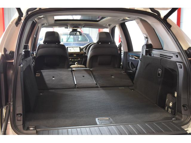 xDrive35ixライン セレクトP 黒革 SR 2年保証(8枚目)