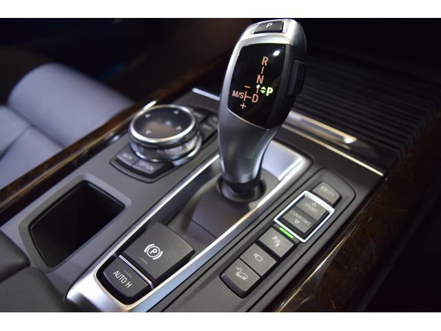 xDrive35ixライン セレクトP 黒革 SR 2年保証(17枚目)