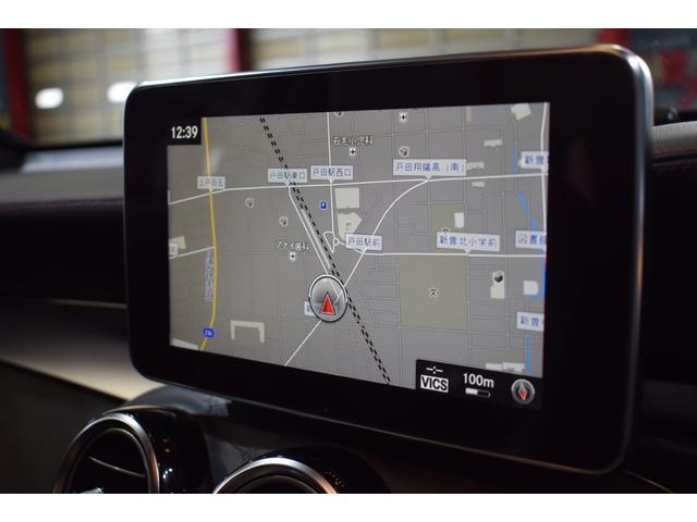 COMANDシステムHDDナビゲーションはフルセグTV・Bluetoothオーディオなどの様々なメディアに対応!ヘッドアップディスプレイも搭載しています!