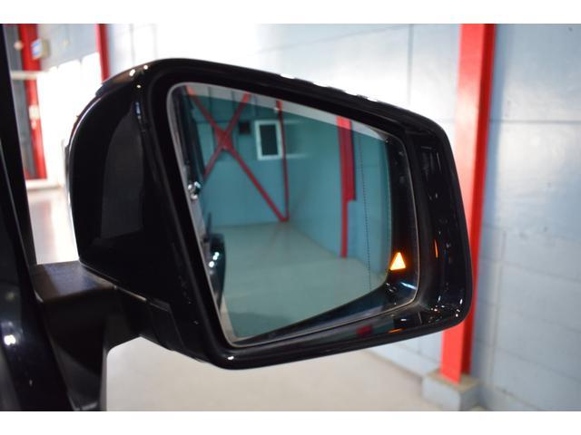 車線変更時、死角に車輌がいる際に音と光で運転者へ知らせるブラインドスポットアシスト機能も備わっております!