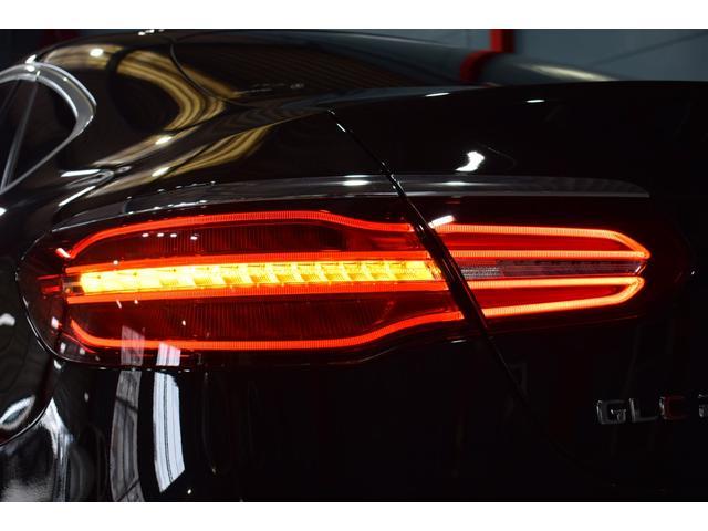 GLC250 4マチック クーペスポーツ(本革仕様) レーダーP MEコネクト 1オーナー Pスタート 黒革 サンルーフ ナビTV ブルメスター 360カメラ ヘッドアップD 自動Rゲート ハンズフリーA LEDヘッドライト 2年保証(19枚目)