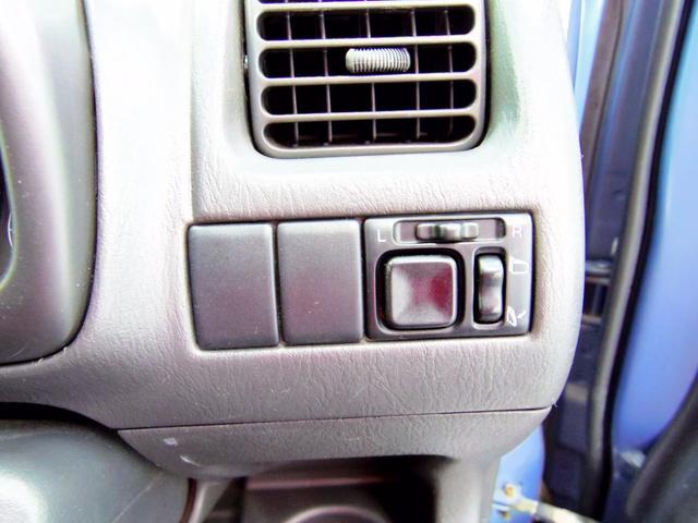 マツダ AZワゴン FM-G キーレス電動格納ミラー社外CD社外13AW禁煙車