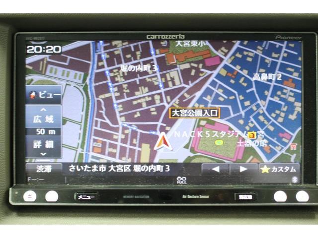 PZターボ 電動スライドドア 社外ナビ フルセグ 1年保証付(13枚目)