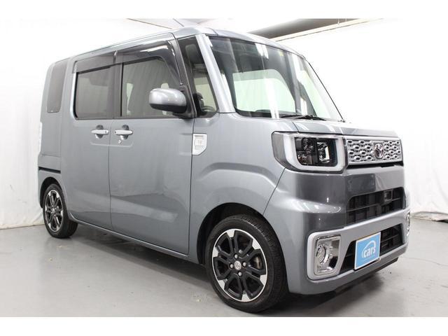 「トヨタ」「ピクシスメガ」「コンパクトカー」「埼玉県」の中古車3