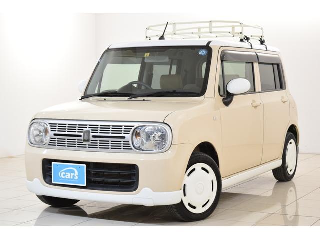 「スズキ」「アルトラパン」「軽自動車」「奈良県」の中古車3