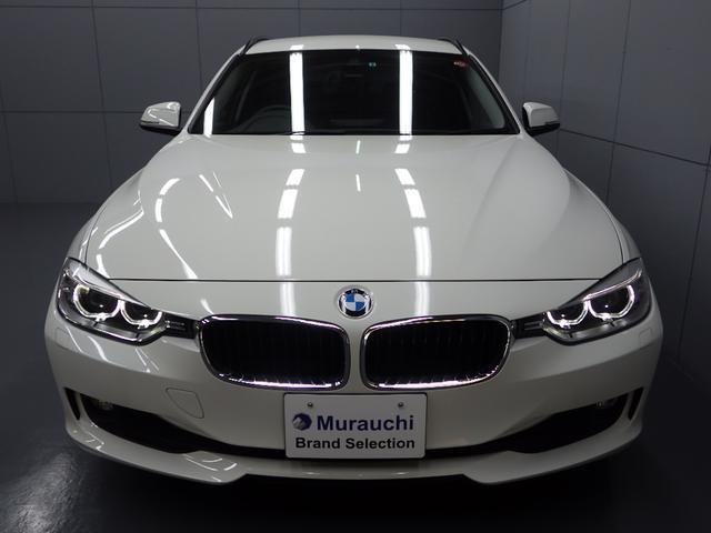 BMW BMW 320dブルーパフォーマンス ツーリング