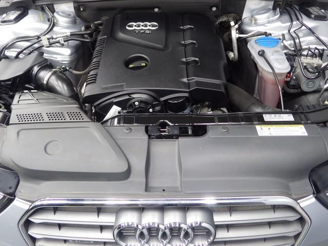 2.0 TFSI クワトロ 4WD  HDDナビ ディラー車(20枚目)