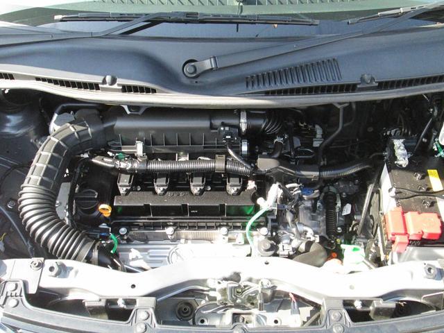 ハイブリッドMV デュアルブレーキサポート 全方位モニター 両側パワースライド メーカーメモリーナビ フルセグTV Bluetooth LEDヘッドライト クルーズコントロール スマートキー シートヒーター(53枚目)