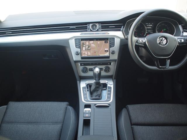 フォルクスワーゲン VW パサートヴァリアント TSIコンフォートライン プリクラ 純正ナビ ワンオーナー