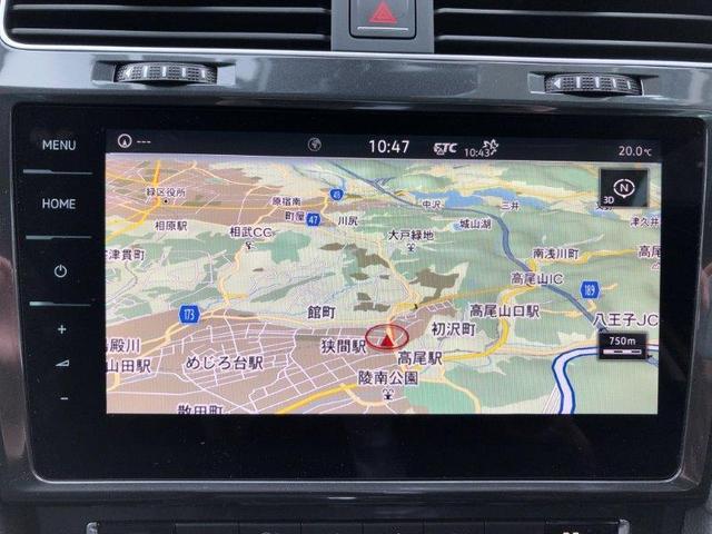 元試乗車 純正ナビ 新車保証付き 液晶メーター(10枚目)