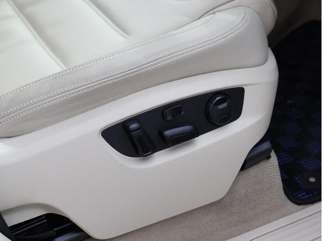 V6 アップグレード 1オーナー 禁煙車 純正ナビ 革シート(11枚目)
