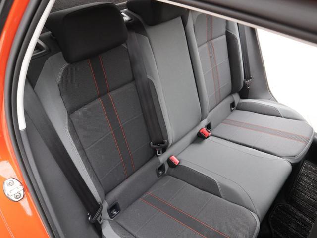 TSI Rライン 認定中古車 ワンオーナー ナビ ETC バックカメラ 液晶メーター ワイヤレス充電 ACC 後方死角検知(10枚目)