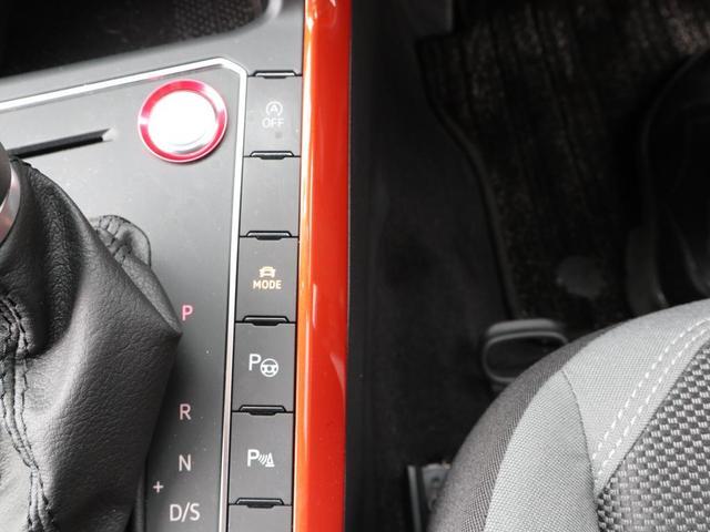 TSI Rライン 認定中古車 ワンオーナー ナビ ETC バックカメラ 液晶メーター ワイヤレス充電 ACC 後方死角検知(20枚目)