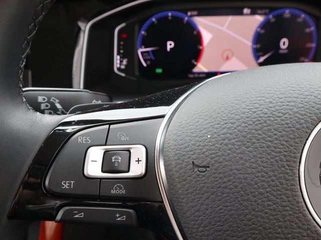 TSI Rライン 認定中古車 ワンオーナー ナビ ETC バックカメラ 液晶メーター ワイヤレス充電 ACC 後方死角検知(26枚目)