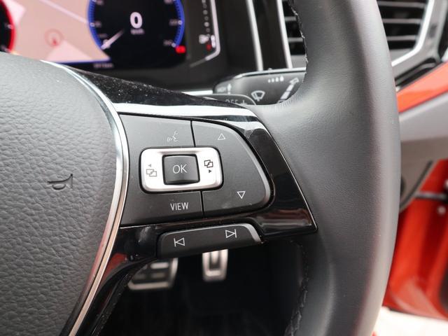 TSI Rライン 認定中古車 ワンオーナー ナビ ETC バックカメラ 液晶メーター ワイヤレス充電 ACC 後方死角検知(37枚目)