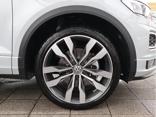 TDI Rライン 認定中古車 ワンオーナー 液晶メーター LEDヘッドライト ナビ ETC バックカメラ ACC レーンキープアシスト サイドアシスト パーキングセンサー 18インチAW(10枚目)