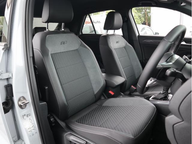 TDI Rライン 認定中古車 ワンオーナー 液晶メーター LEDヘッドライト ナビ ETC バックカメラ ACC レーンキープアシスト サイドアシスト パーキングセンサー 18インチAW(11枚目)