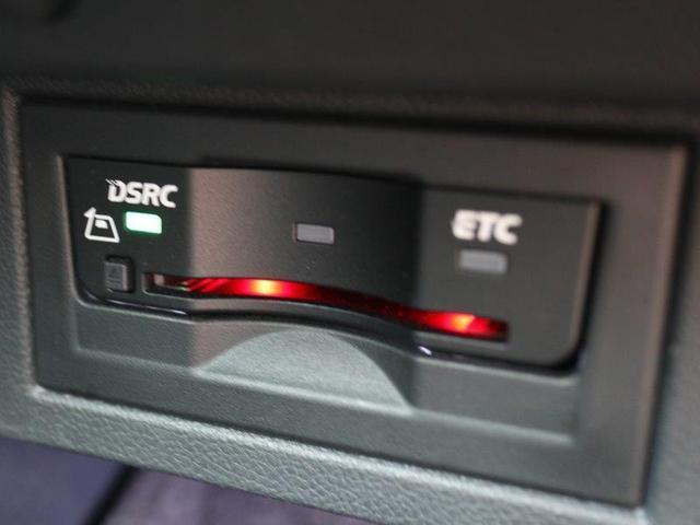 ETC2.0対応車載器装備です