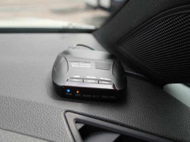 ベースグレード 認定中古車 禁煙車 ワンオーナー DCC付 パーキングセンサー 純正ナビ ETC バックカメラ App-Connect対応 レーダー探知機付(32枚目)