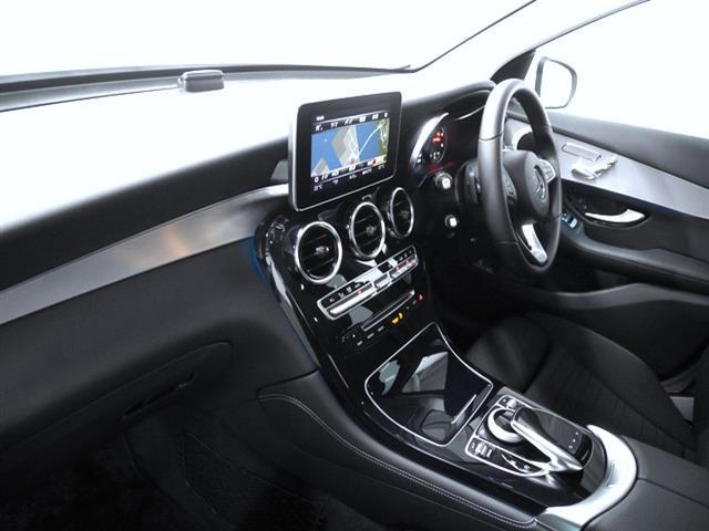 GLC220 d 4マチック 2年保証 新車保証(5枚目)