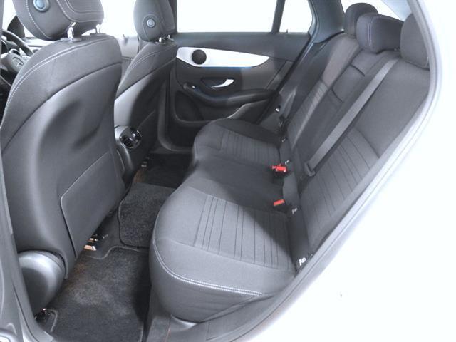 GLC220 d 4マチック 2年保証 新車保証(7枚目)