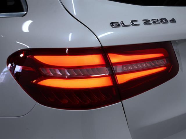 GLC220 d 4マチック 2年保証 新車保証(8枚目)