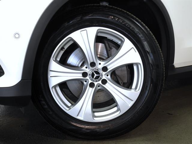 GLC220 d 4マチック 2年保証 新車保証(17枚目)