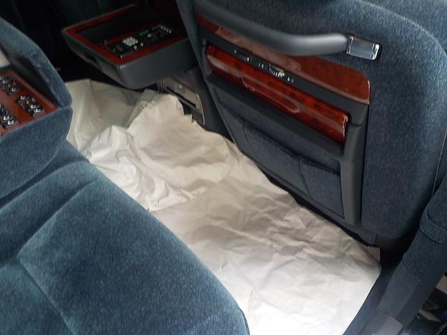 トヨタ センチュリー コラムシフト