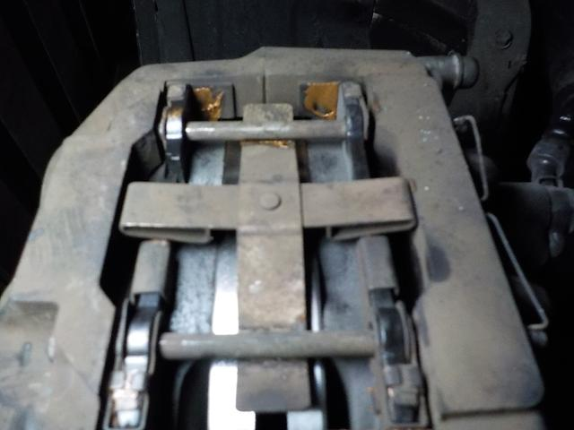 トヨタ センチュリー フロアシフト