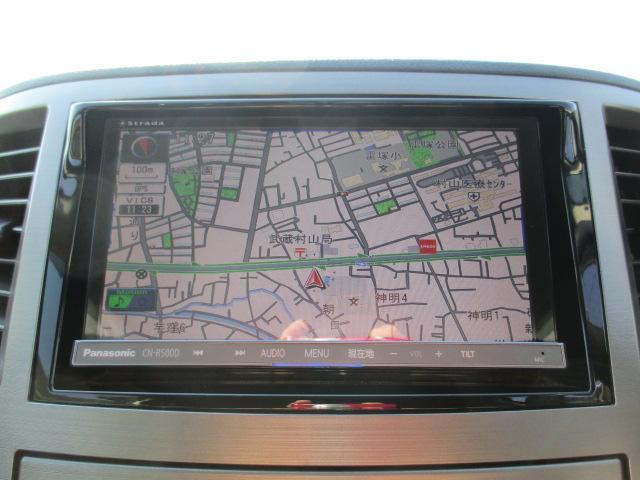 スバル レガシィツーリングワゴン 2.5iアイサイトスポーツSLC SDナビTV 自動ブレーキ