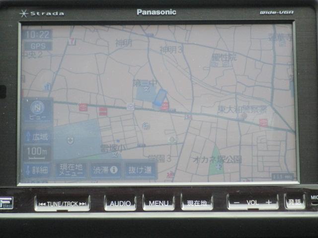 スバル レガシィツーリングワゴン 2.0RスペックB ナビTV マッキンETC Tベルト交換