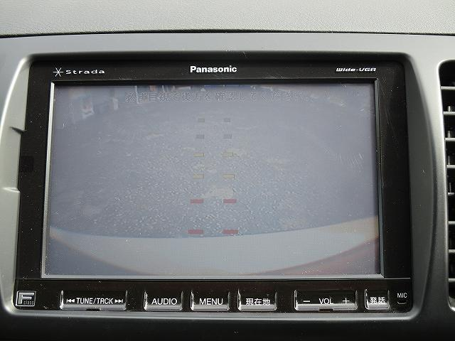 スバル アウトバック 2.5i ナビTV BカメラETC レザーシートエアロ