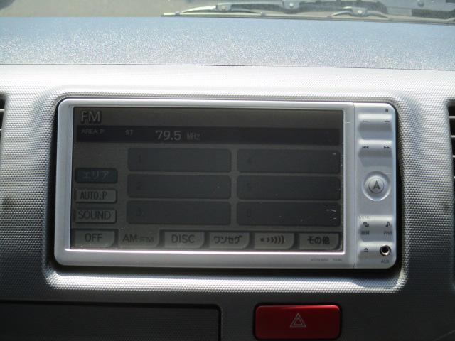 トヨタ ハイエースバン ロングスーパーGL ナビTV Bカメラ100V エアロETC
